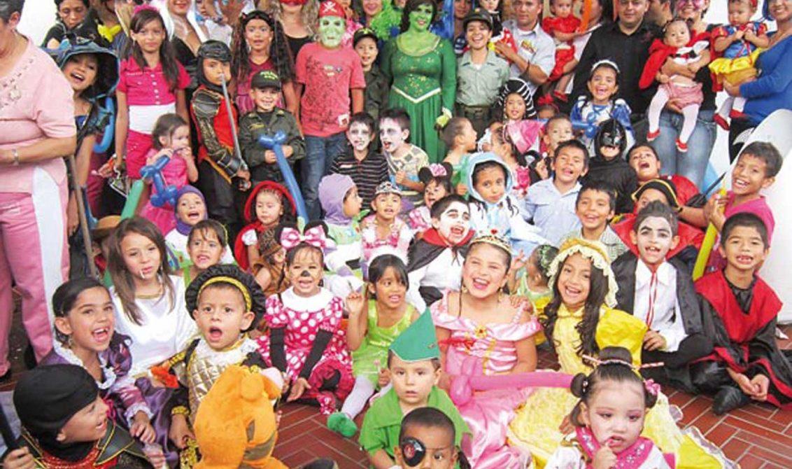 Icbf hace recomendaciones para la celebración del 'Día de los niños' -  LARAZON.CO