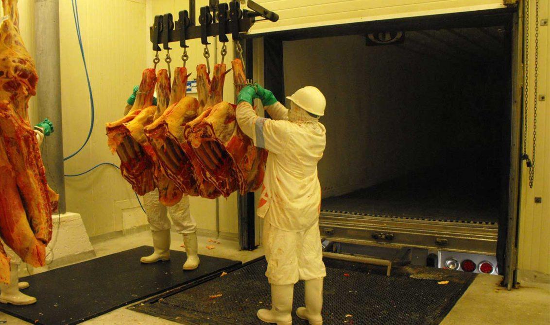 Carne colombiana vuelve a tener espacio en Rusia — Colombia