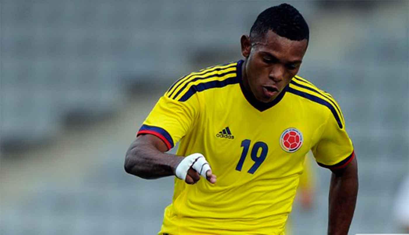 Miguel Borja es llamado a la preselecci³n Colombia sub 23 – LARAZON CO