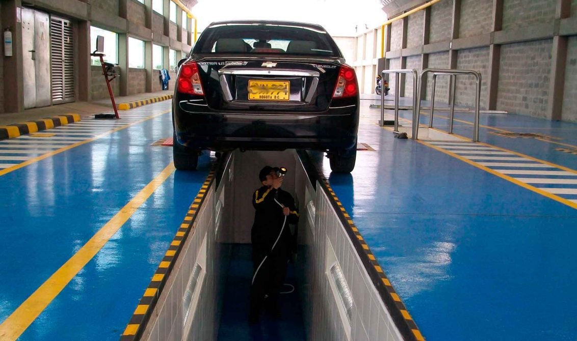 En un 60% aumentaría el costo de la revisión técnico-mecánica, por resolución del Mintransporte