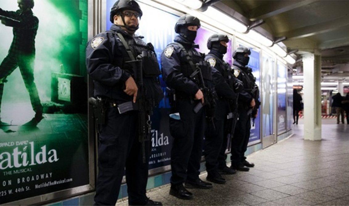 El Estado Islámico se atribuyó autoría de atentados en Bruselas