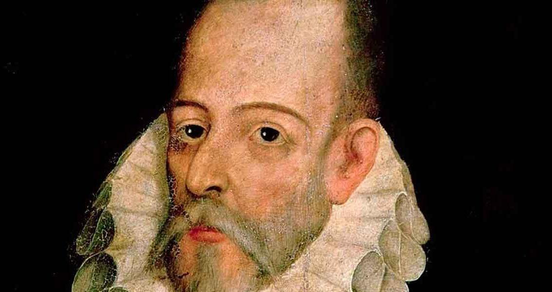 En Colombia se celebrará homenaje a Miguel de Cervantes