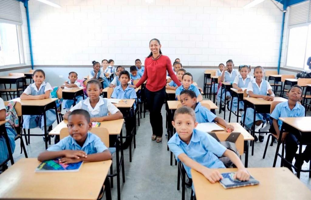 Concurso docente banco de la excelencia generaci 211 n for Concurso docentes