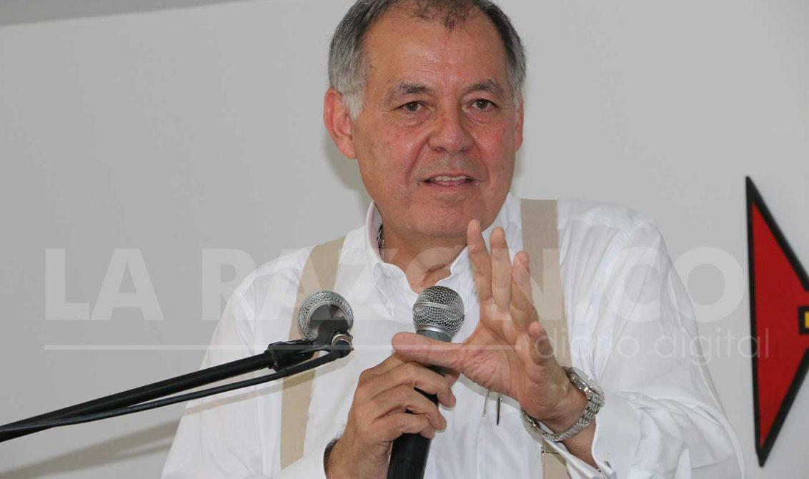 Procurador General de la Nación, Alejandro Ordoñez