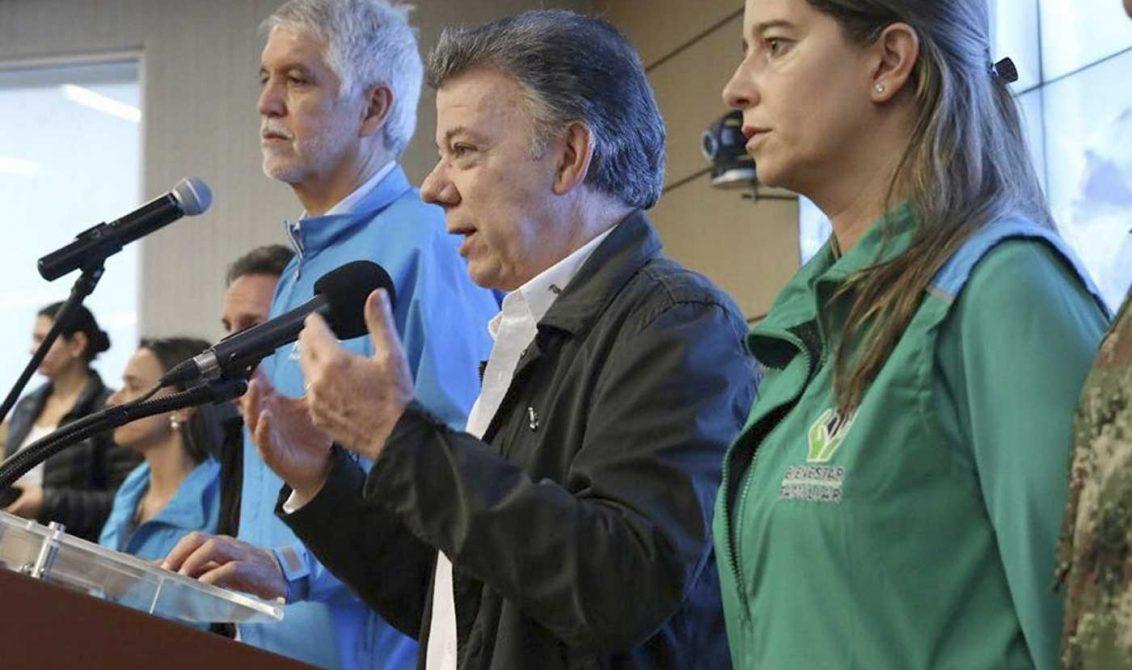 Gabinete para el posconflicto ya fue designado: Juan Manuel Santos