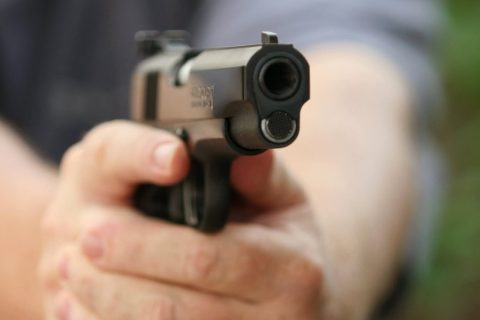 Denuncian ataque a bala contra vivienda de defensor de DD.HH en Montelíbano