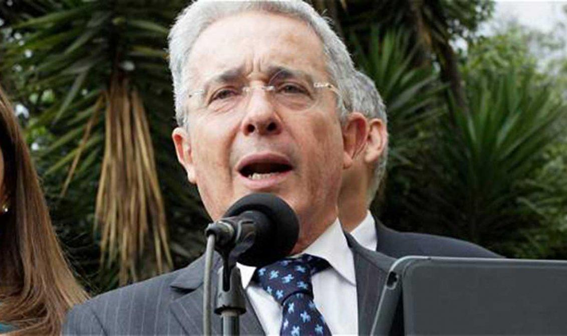 Uribe Solicitó Investigaciones para campaña presidencial de Óscar Iván Zuluaga
