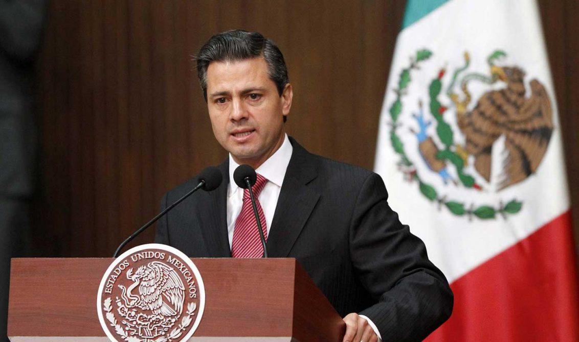 México podría ser aliado de Estados unidos contra la drogas