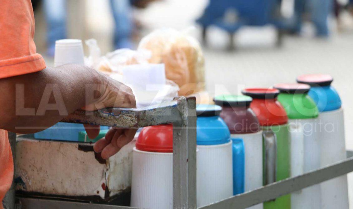 La informalidad laboral entre julio y septiembre llegó al 47,7 % en Colombia
