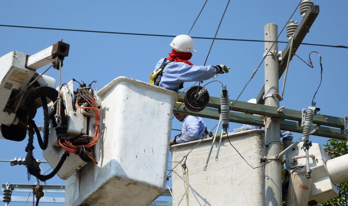 Sector comercio preocupado ante posible racionamiento de energía