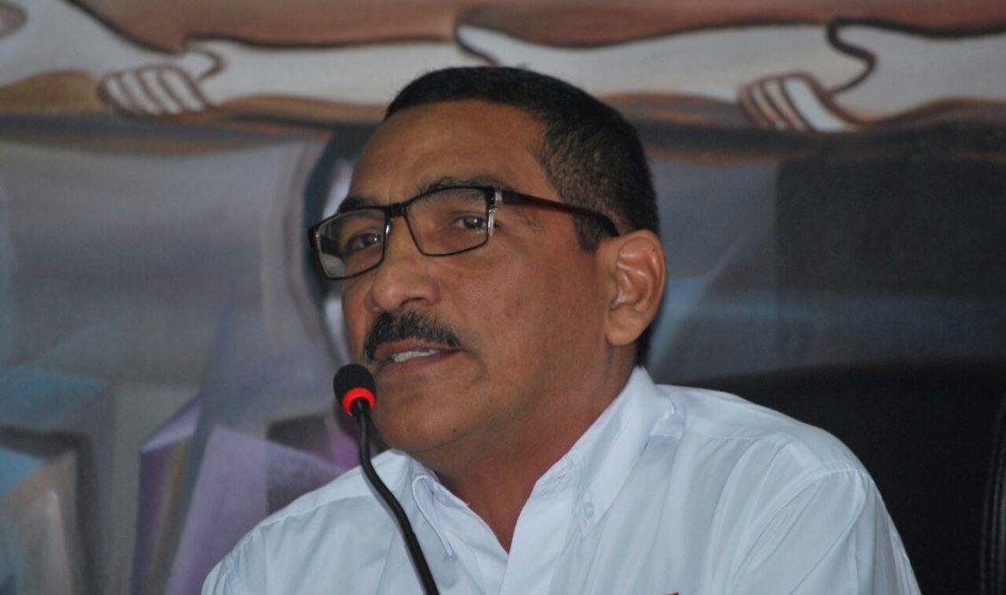 Amaury Contreras, concejal de Cambio Radical, nuevo presidente del Concejo.
