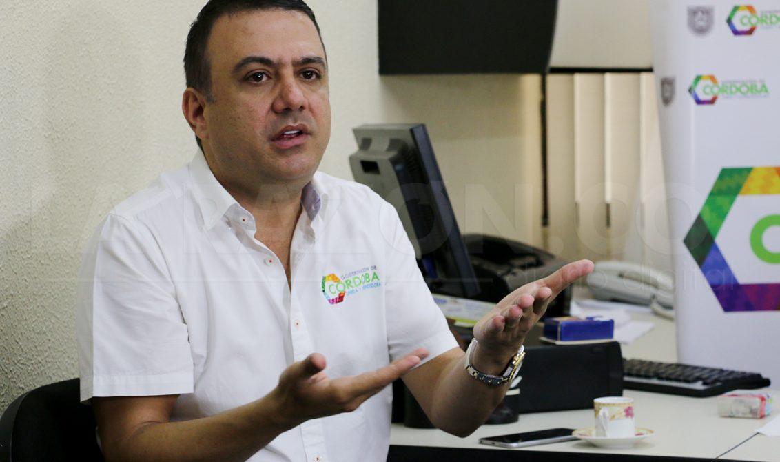 Abren investigación para el Gobernador de Córdoba