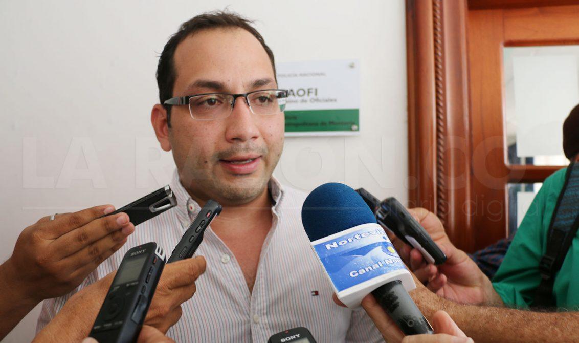Personero de Montería, Jorge Galofre Rugeles