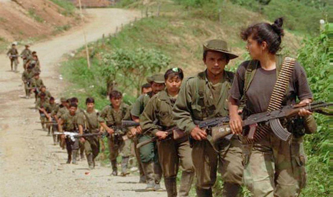 Sigue en marcha proceso de paz con las Farc