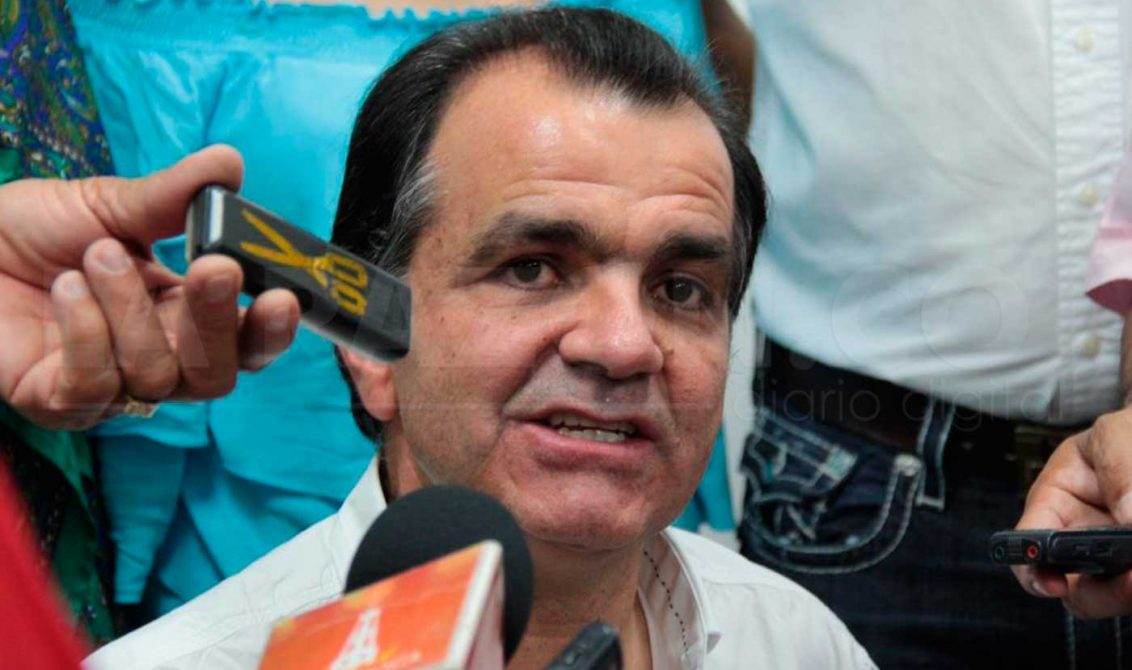 CNE archiva investigación contra Óscar Iván Zuluaga