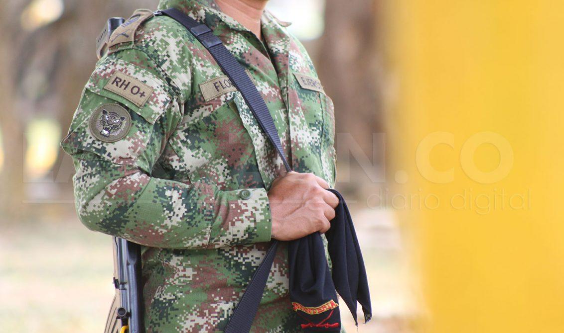 'Aumentarán pie de Fuerza en el Sur de Córdoba': Secretario del Interior
