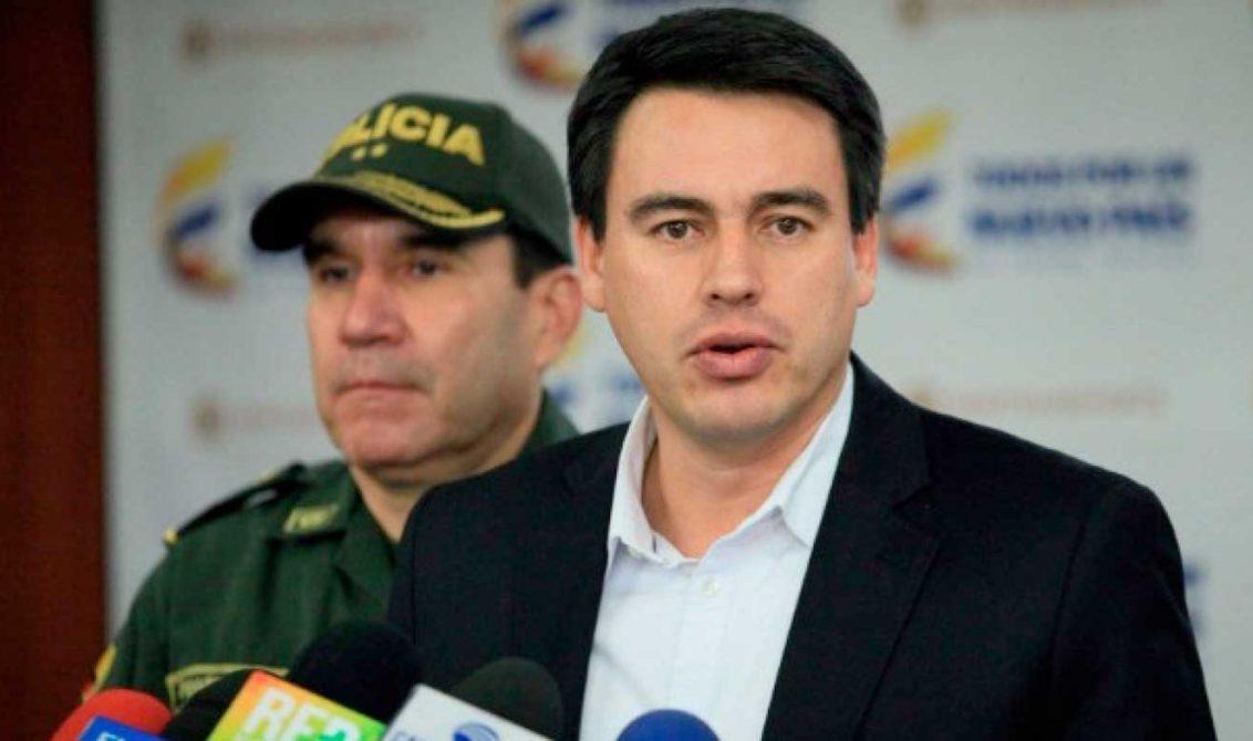 Gobierno afirma haber cumplido pactos con transportadores