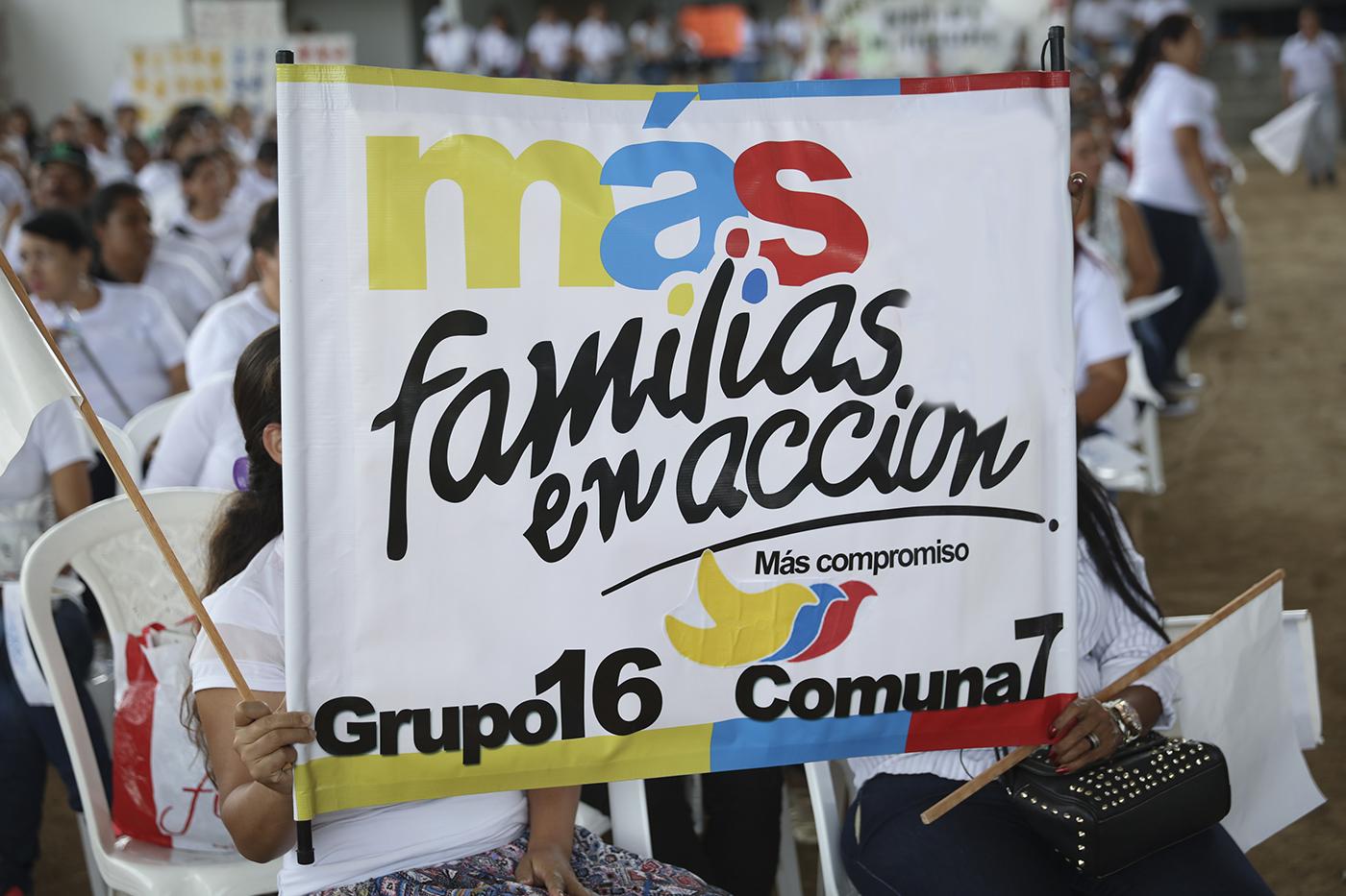 A partir del 27 de marzo se pagará el subsidio de Familias en Acción en Montería - LARAZON.CO