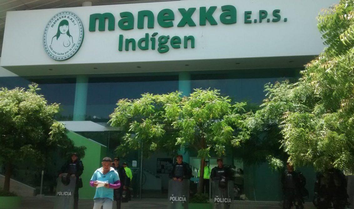 Tribunal Administrativo de Córdoba ratifica fallo a favor de Manexka