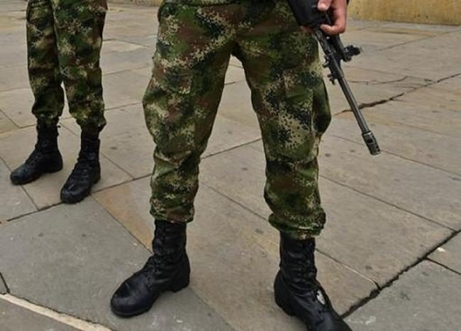 Mindefensa autoriza bombardeos contra las disidencias de las Farc