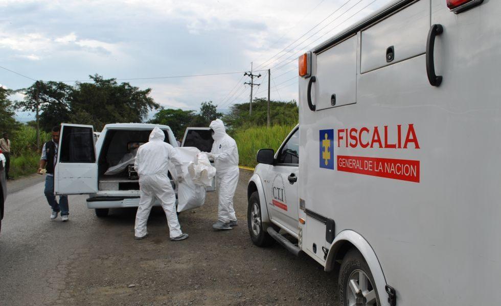 VENEZUELA: Violento fin de semana en Maicao: siete personas fueron asesinadas
