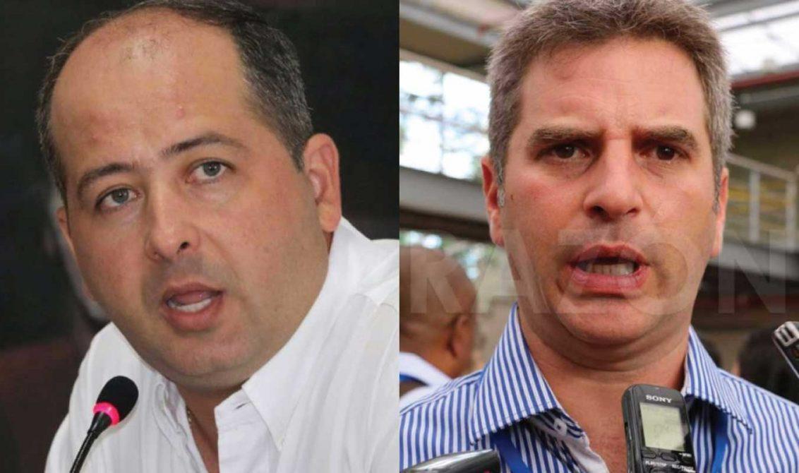 Fiscalía imputará cargos al Consejero Presidencial para las Regiones, Carlos Correa
