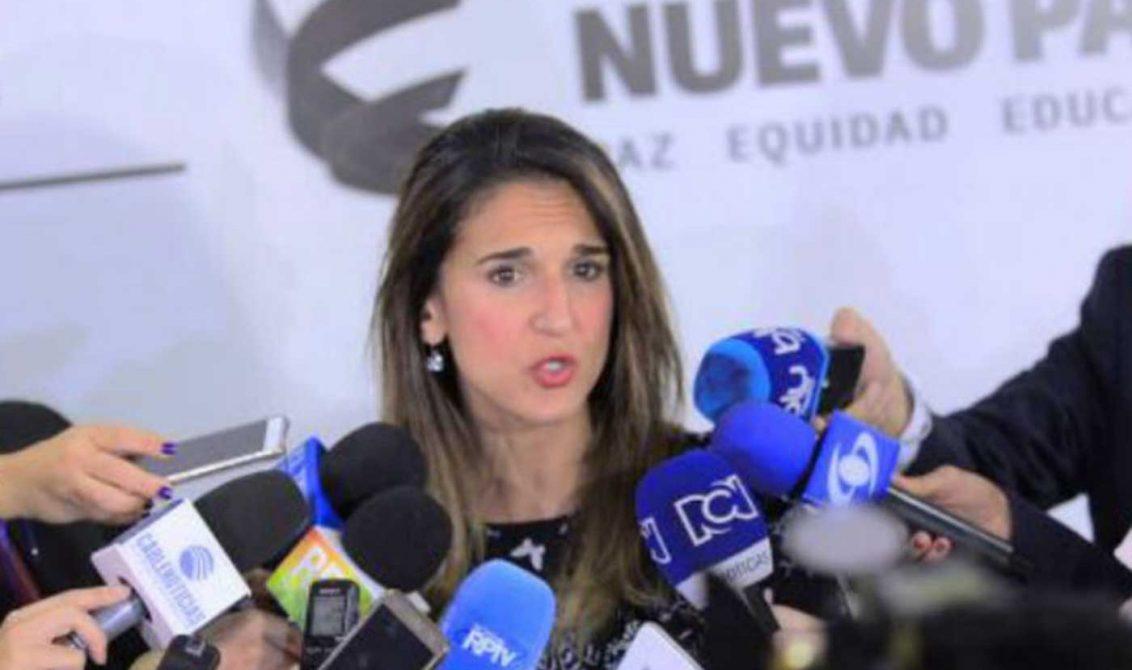Levantado el paro de maestros en Colombia