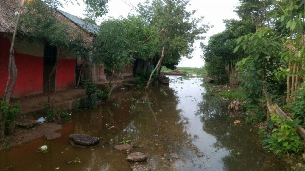 En Momil hay 35 familias afectadas por inundaciones en cuatro ... - LA RAZÓN.CO (Comunicado de prensa) (Registro) (blog)