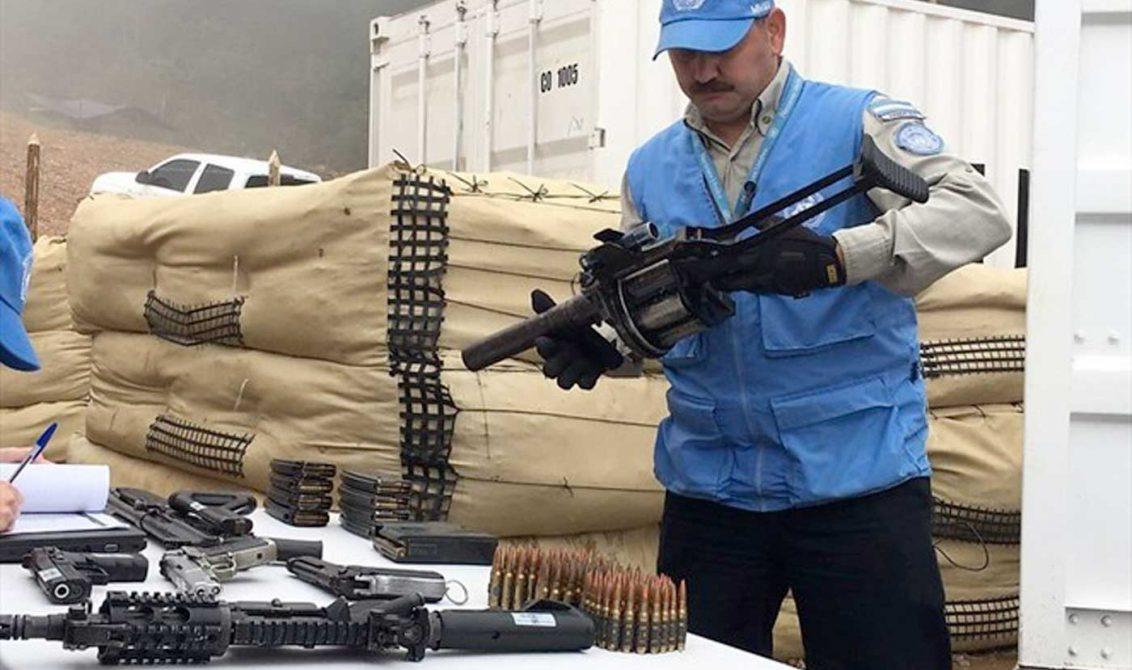 Santos, González y Mujica asistirán a acto relacionado con desarme de FARC