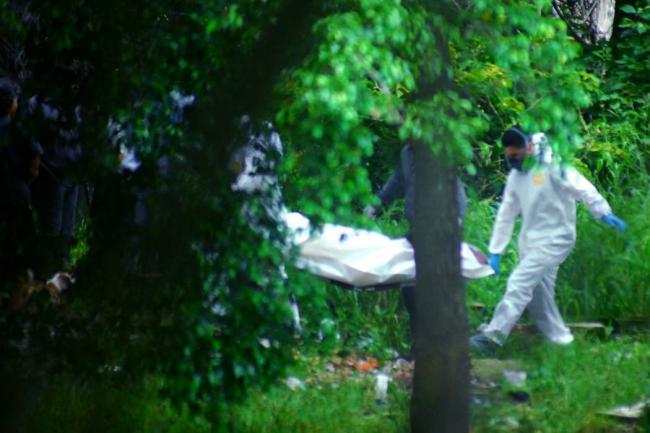 A machetazos asesinan a una persona en zona rural de Chimá - LA RAZÓN.CO (Comunicado de prensa) (Registro) (blog)
