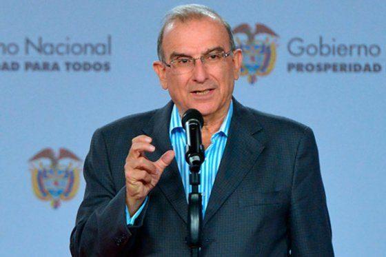 COLOMBIA: Este día culminará la dejación de armas de las Farc