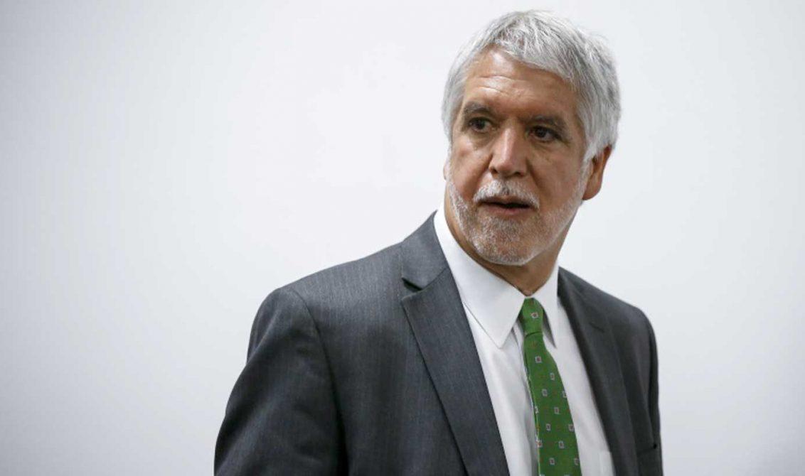 Registraduría avala 473.700 firmas para proceso revocatorio de Enrique Peñalosa