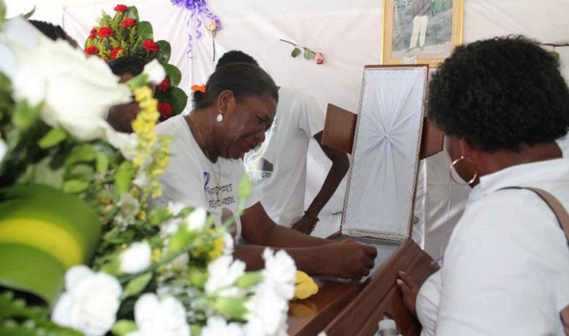 Van 186 líderes sociales asesinados en Colombia