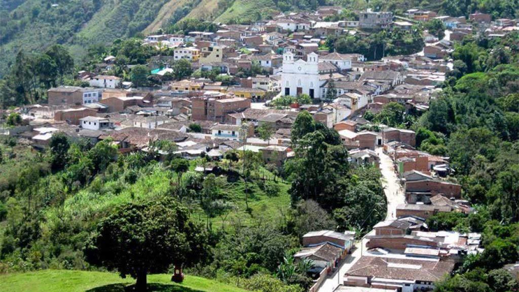 Explosión de mina en Buriticá dejó seis personas fallecidas