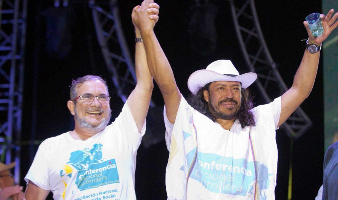 Las Farc quieren a René Higuita en su lista para el Congreso