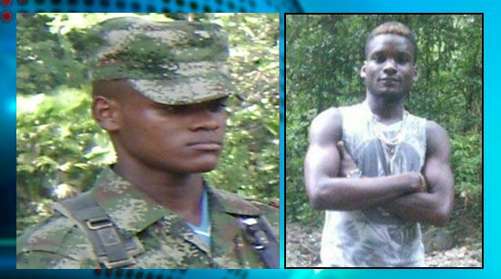 Capturan a jefe de finanzas del Eln en Chocó