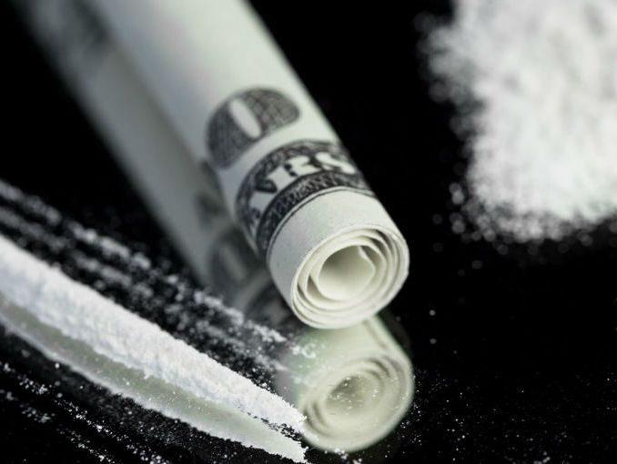 92 % de la cocaína que ingresa a EE.UU. es colombiana: DEA