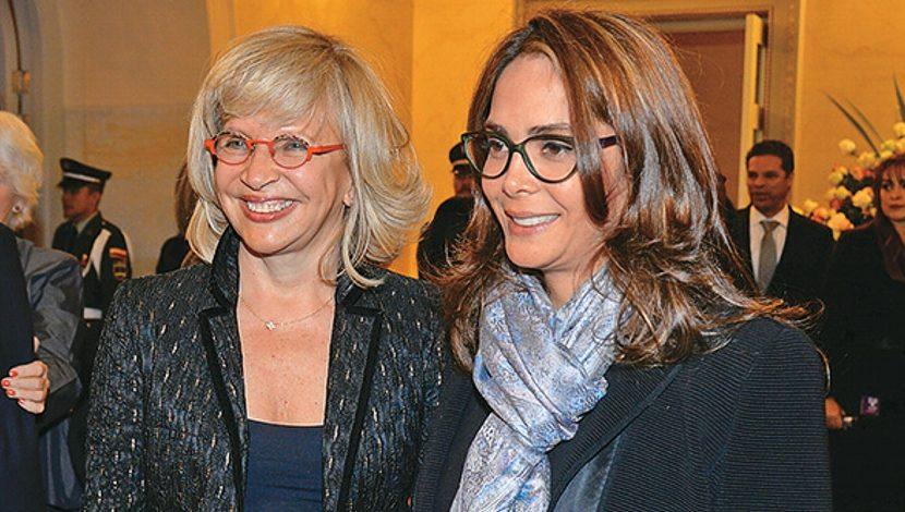 Las exministras Gina Parody y Cecilia Álvarez rendirán interrogatorio por caso Odebrecht