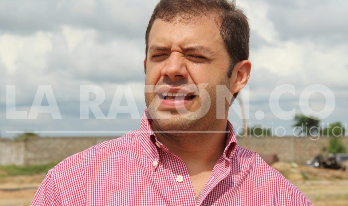Se entregó a la Fiscalía Gabriel Dumar, por el escándalo de Odebrecht
