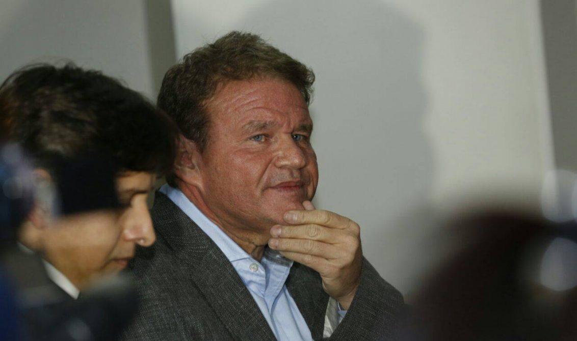 Otto Bula firmó acuerdo por caso fiscal Aldana