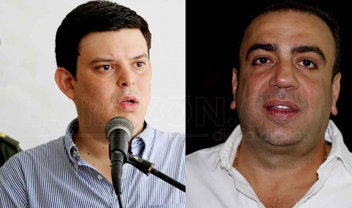 Musa Besaile recibió $600 millones producto de corrupción en Córdoba: Lyons