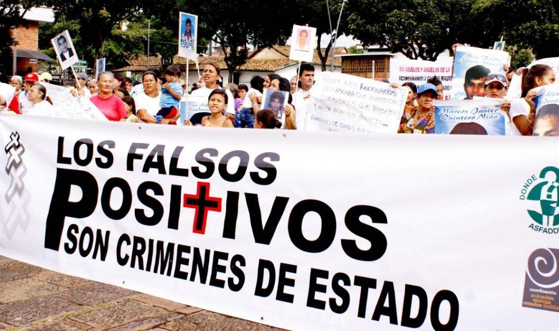 Condenan a Alexander Carretero por buscar víctimas para 'falsos positivos' en Soacha