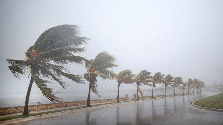 Irma deja en Cuba cuantiosos daños. Más de un millón evacuados