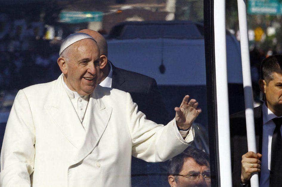 Más de 6 millones de personas acompañaron al Papa Francisco en Colombia