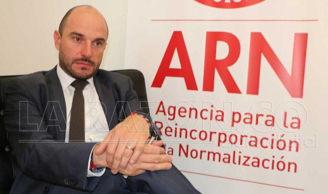 ONU no consultó al Consejo Nacional de Reincorporación: Joshua Mitrotti