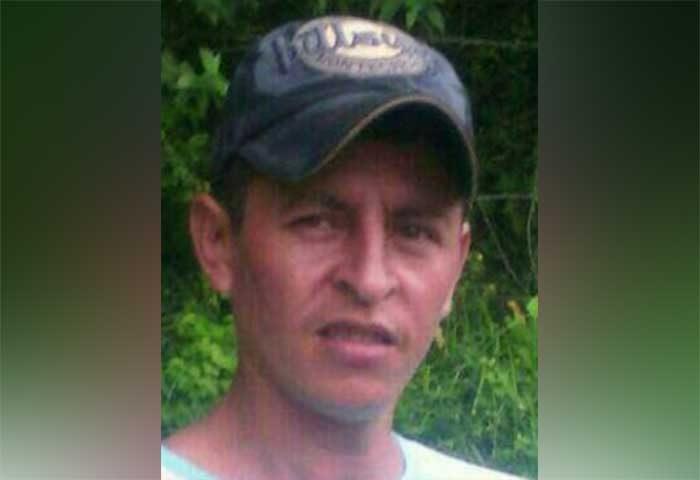 En Briceño asesinaron a campesino dedicado a la sustitución de cultivos