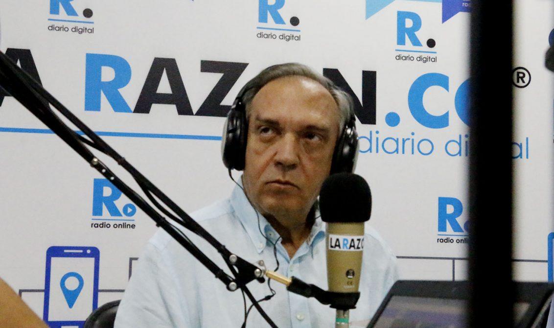 COLOMBIA: Luis Alfredo Ramos echa a andar su precandidatura presidencial