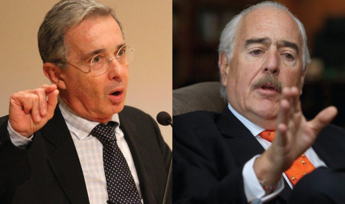 Pastrana pidió juicio de indignidad contra Juan Manuel Santos