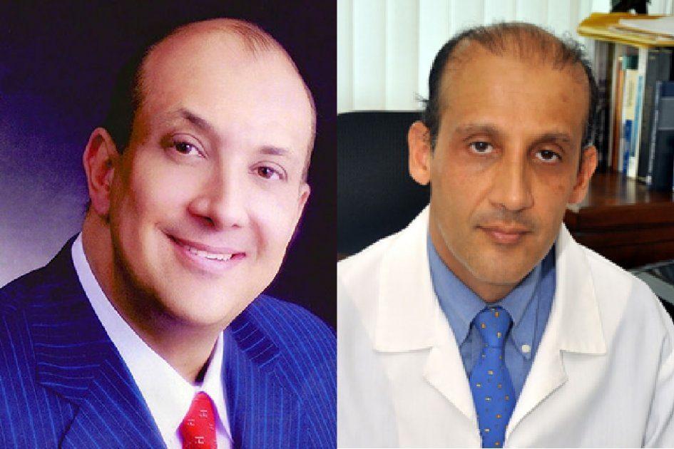 Suspenden títulos en cirugía plástica a médicos investigados por falsificación de documentos