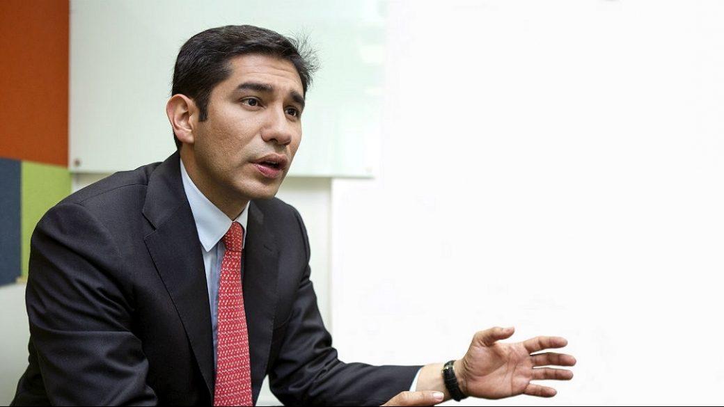 Luis Gustavo Moreno fue trasladado a una guarnición militar — COLOMBIA